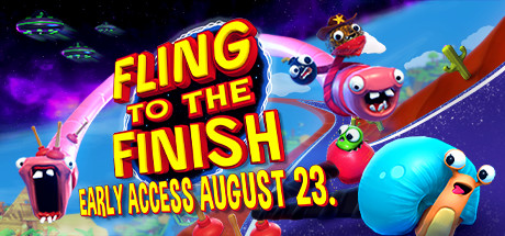 Fling to the Finish PC Game Free Download