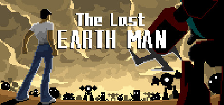 The last earth man PC Game Free Download