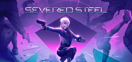 Severed Steel PC Game Free Download