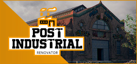 Post Industrial Renovator PC Game Free Download