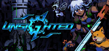 UNSIGHTED PC Game Free Download