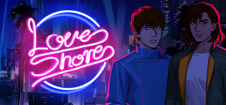 Love Shore PC Game Free Download