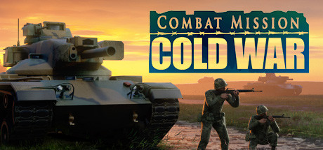 Combat Mission Cold War PC Game Free Download