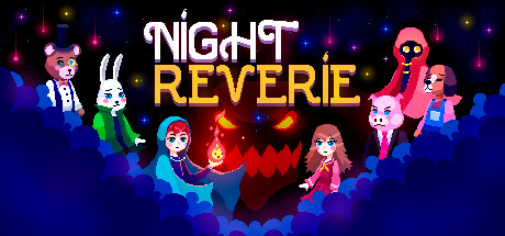 Night Reverie PC Game Free Download