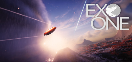 Exo One PC Game Free Download