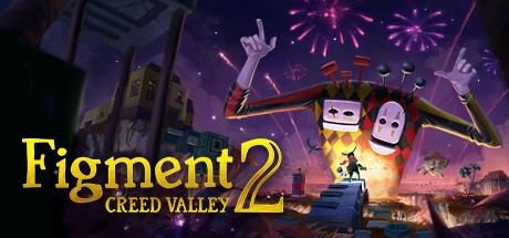 Figment 2: Creed Valley PC Game Free Download