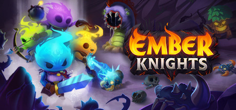 Ember Knights Game Free download