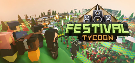 Festival Tycoon game Free download