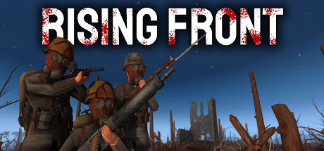Rising Front game Free download